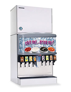 Restaurant Ice Machines