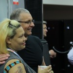 Robert Irvine at Expo