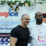 Food Network star Robert Irvine
