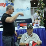 Robert Irvine supports the military and veterans