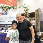 Lots of fans of Robert Irvine and Restaurant:Impossible