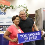 Chef Robert Irvine of Food Network