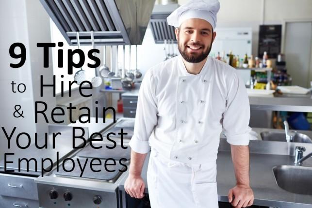 restaurants, human resources