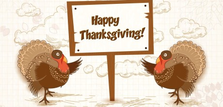 Thanksgiving, gratitude