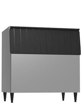 "Hoshizaki B-700PF 44"" Ice Storage Bin with Vinyl Exterior Easy Ice"