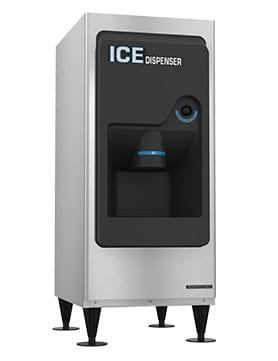 Hoshizaki DB-130H ice dispenser Easy Ice