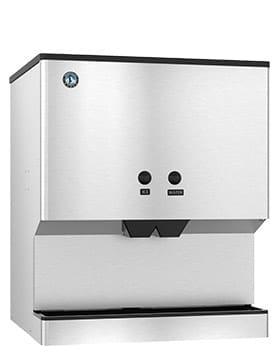Hoshizaki DM-200B ice and water dispenser Easy Ice
