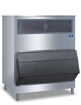 Manitowoc F-1300 Ice Bin Easy Ice