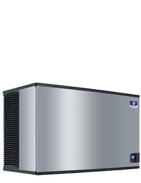 Manitowoc IYT-1500N Remote Cooled Half Dice Ice Maker