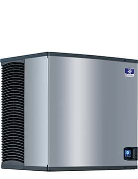 Manitowoc IDF-900A Air Cooled Dice Ice Maker