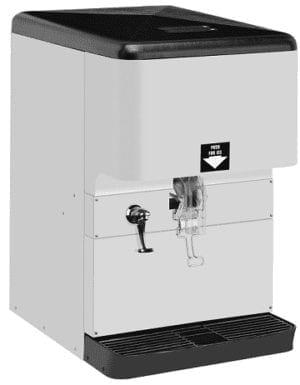 Cornelius ED-150 ice and water dispenser Easy Ice