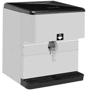 Cornelius ED-200 ice and water dispenser Easy Ice