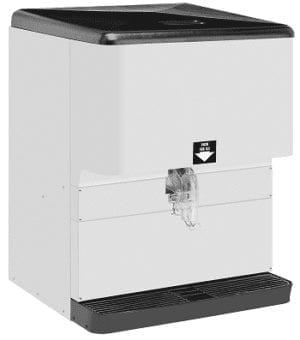 Cornelius ED-250 ice and water dispenser Easy Ice