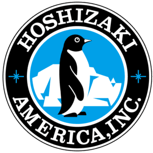 Hoshizaki Water-Cooled Ice Machines and Remote Condensers