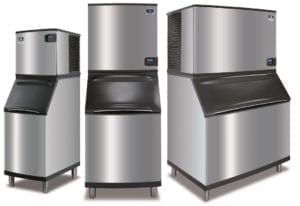 Commercial Ice Machines Easy Ice