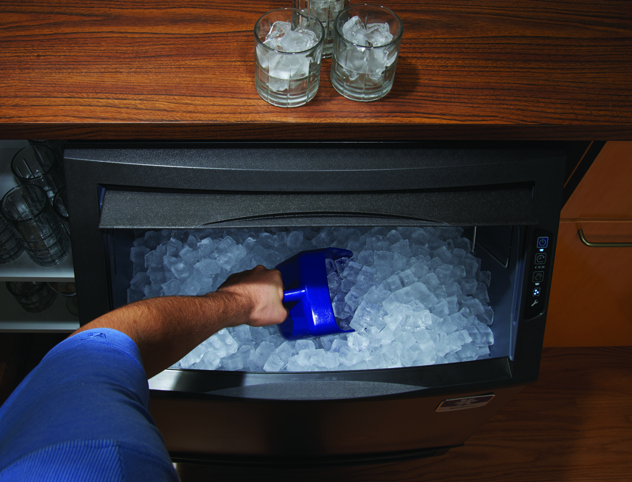 Ice Safety Solutions For Your Commercial Ice Machine