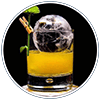 Give Your Cocktails and Spirits a Twist with Sphere Ice
