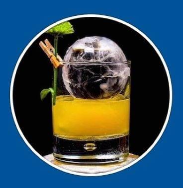 Whiskey Sphere Ice Ball - Easy Ice